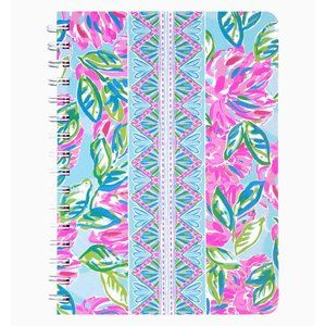 Lily Pulitzer Mini Notebook - In Totally Blossom